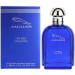 Jaguar Evolution Man EDT 100ml (Original)