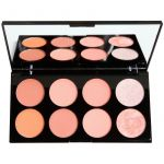Makeup Revolution Blush Ultra Paleta Hot Spice 13g