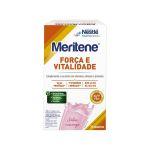 Nestlé Meritene Batido Morango 450g 15x 30g