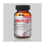 1st Endurance MultiV 90 comprimidos