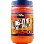 Now Creatine Powder 600g