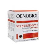 Oenobiol Solaire Intensif Anti-idade 30 cápsulas