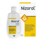 Nizoral Shampoo 20mg/g 100ml