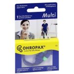 Ohropax Multi Tampões 1 Par