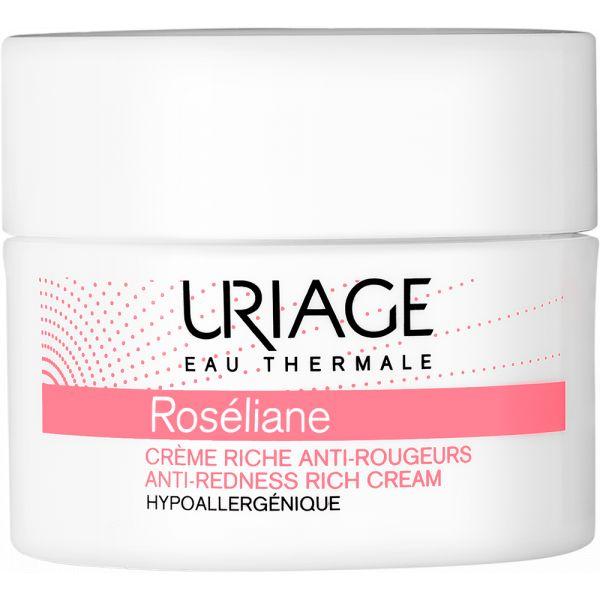 Uriage Roseliane Creme Rico Anti-Vermelhidão 40ml