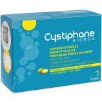 Cystiphane Fortificante para Cabelos e Unhas 120 comprimidos