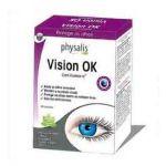 Physalis Vision Ok 30 cápsulas