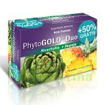 Phytogold Dieta Duo Alcachofra + Ananás 20 + 10 ampolas