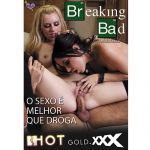 HotGold DVD Breaking Bad - Paródia Sexual