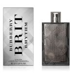 Burberry Brit Rhythm Intense Man EDT 90ml (Original)