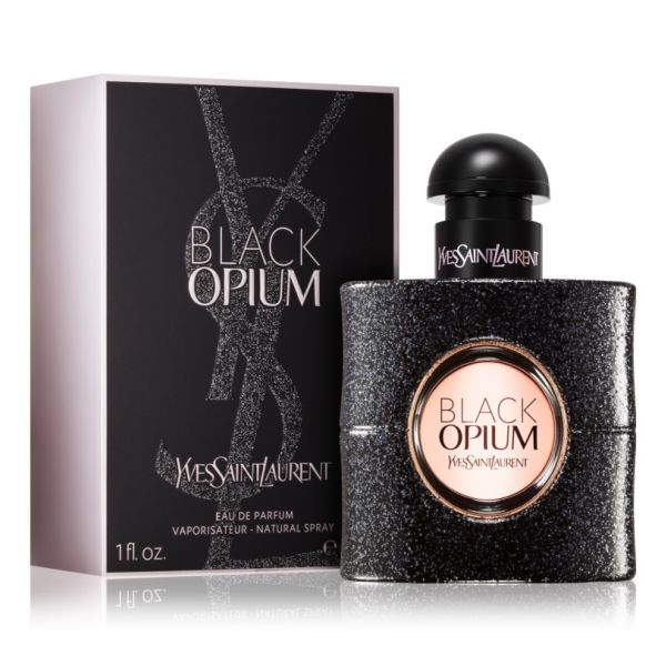 Yves Saint Laurent Black Opium Woman EDP 30ml (Original)