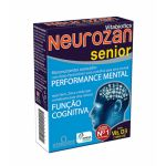 Vitabiotics Neurozan Sénior 30 comprimidos