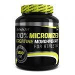 Biotech 100% Micronized Creatine Monohidrate 500g