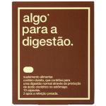 Biocol Algo para a digestão 10 cápsulas