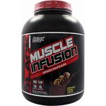 Nutrex Muscle Infusion 5lbs 2280g