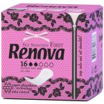 Renova Silk Sensation First Normal Sem Abas 16 Unidades