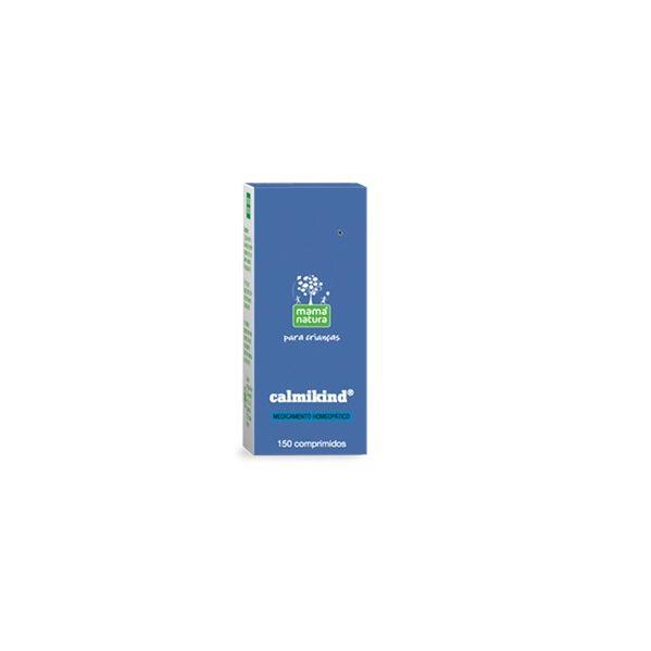 DHU Calmikind 150 comprimidos