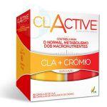 C.H.I. CLActive CLA 30 cápsulas + Crómio 30 cápsulas