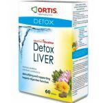 Ortis Methodraine Detox Liver 60 comprimidos