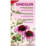 Quality of Life Sinequin 80 comprimidos