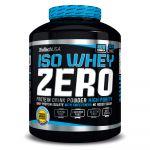 Biotech ISO Whey Zero 2270g Chocolate