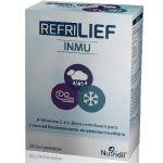 Nutridil Refrilief Inmu 30 comprimidos