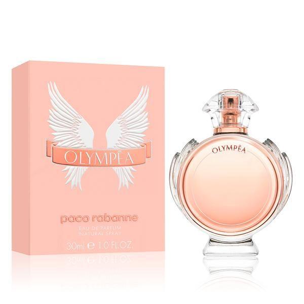 ccc6be735 Perfume Mulher Paco Rabanne Olympéa Woman EDP 80ml - KuantoKusta