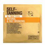 Comodynes Toalhete Self-Tanning Autobronzeador Natural 1 Unidade