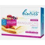 Farmodietica Dieta Biotrês Panquecas 4x 28g