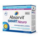 Farmodietica Absorvit Smart Neuro 30 ampolas