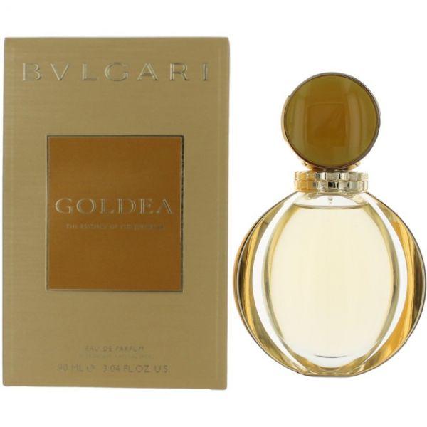 c0f8f39dfb6 Perfume Mulher Bvlgari Goldea Woman EDP 90ml - KuantoKusta