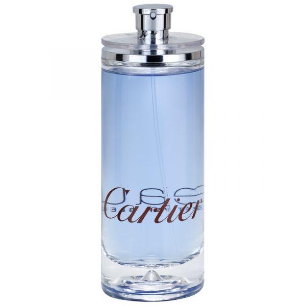 f0d56ce2489 Perfume Homem Cartier Eau de Cartier Vetiver Bleu Men EDT 200ml ...
