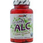 Amix Nutrition Carniline ALC 1500mg 120 cápsulas