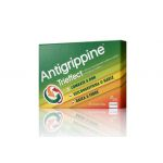 Antigrippine Trieffect 20 Comprimidos