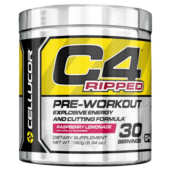 Cellucor C4 Ripped 30 servings 180g