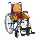 Orthos XXI Cadeira de Rodas Infantil Liliput