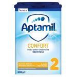 Milupa Aptamil Confort 2 Leite Lactente 800g