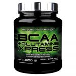 Scitec Nutrition BCAA + Glutamine Xpress 600g