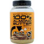 Scitec Nutrition 100% Almond Butter Smooth 500g