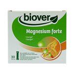 Biover Magnesium Forte 20 sticks