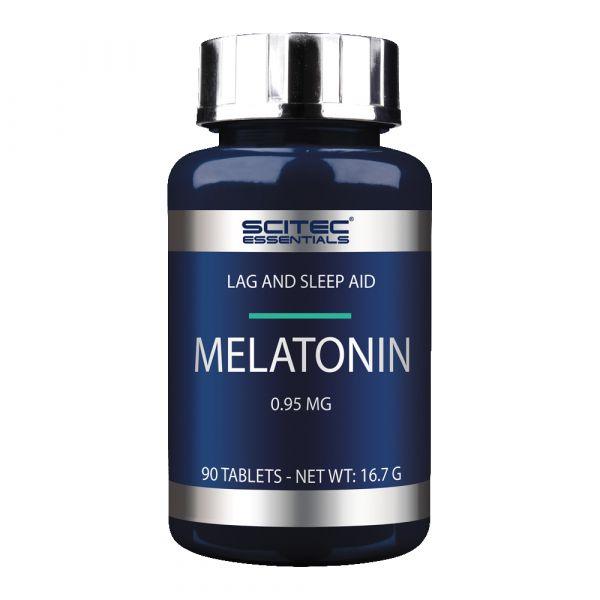 Scitec Daily Melatonin 90 tablets