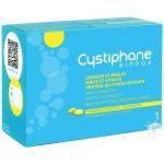 Cystiphane Biorga Cabelo e Unhas 60 Comprimidos