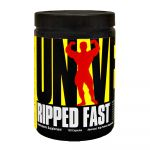 Universal Nutrition Ripped fast 120 cápsulas