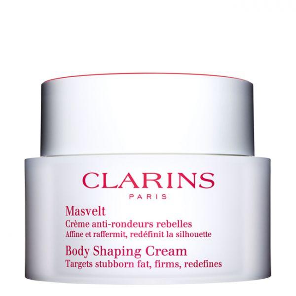 clarins shaping cream