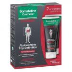 Somatoline Cosmetic Tratamento Abdominais Top Definition 200ml + 200ml
