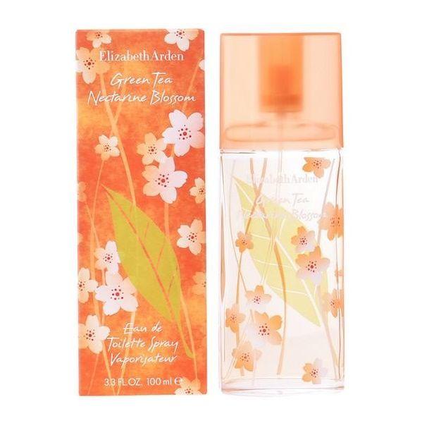 Elizabeth Arden Green Tea Nectarine Blossom Woman EDT 100ml (Original)