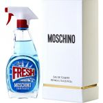 Moschino Fresh Couture Woman EDT 100ml (Original)