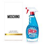 Moschino Fresh Couture Woman EDT 50ml (Original)