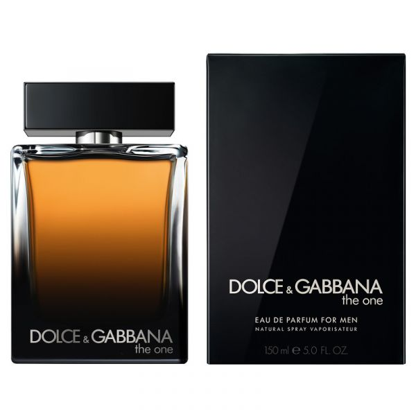49bd58f4302e9 Perfume Homem Dolce   Gabbana The One Men EDP 150ml - KuantoKusta