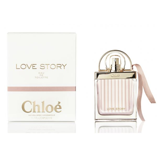 fea5e9ae3c33e Perfume Mulher Chloé Love Story Woman EDT 75ml - KuantoKusta